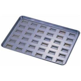 千代田金属工業 シリコン加工 センチュリー型天板 小 (36ヶ取) <WTV6901>[WTV6901]