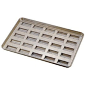 千代田金属工業 シリコン加工 半円筒型天板 (25ヶ取) <WTV29>[WTV29]