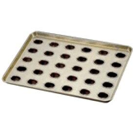 千代田金属工業 シリコン加工 リージェント型天板 (30ヶ取) <WTV42>[WTV42]