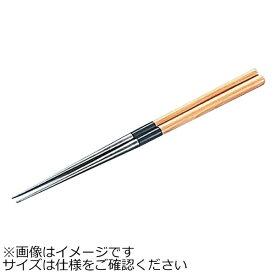 坂源 Sakagen 純チタン盛箸 180mm <AML15018>[AML15018]