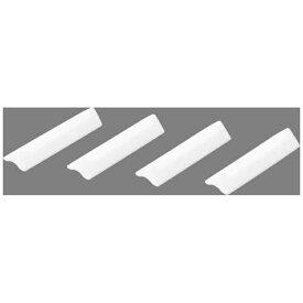 岩崎工業 IWASAKI INDUSTRY プリト ナイフ&フォークレスト(4個入) G-225 ホワイト <PSCA703>[PSCA703]