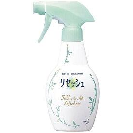 花王 Kao 花王 リセッシュ グリーンハーブの香り 専用アプリケーター370ml <XSY8703>[XSY8703]