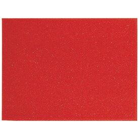 3Mジャパン スリーエムジャパン 3M スタンダードクッション(裏地つき) 900×1500mm 赤 <KMT12153A>[KMT12153A]