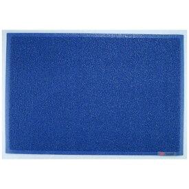 3Mジャパン スリーエムジャパン 3M スタンダードクッション(裏地つき) 900×1200mm 青 <KMT12124A>[KMT12124A]