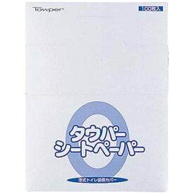 トライフ TRY-FU 便座タウパーシートペーパー (1袋100枚入) <KBV02>[KBV02]
