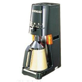 ラッキーコーヒーマシン LUCKY COFFEE MACHINE ボンマック コーヒーカッター BM-570N-B <FKC60>[FKC60]