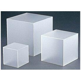 友屋 tomoya アクリル BOX 5面体(マット) 30602 150角 <NDI0402>[NDI0402]