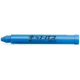 日本理化学工業 Nihon Rikagaku Industry キットパス 青 KP-BU <PKT3304>[PKT3304]
