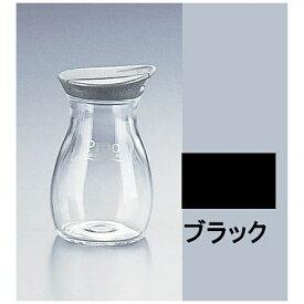 タケヤ化学工業 TAKEYA プルー ビストロ調味料入れ ブラック <PTY3003>[PTY3003]