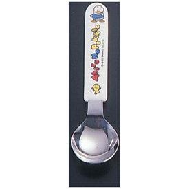 台和 Daiwa サンリオお子様スプーン アヒルのペックル <OOK32001>[OOK32001]