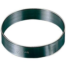 遠藤商事 Endo Shoji SA18-0ケーキリング φ120×H35mm <WKC14235>[WKC14235]
