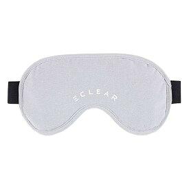 エレコム ELECOM 一般医療機器 温熱用パック 「エクリア アイマスク」 HCM-CH01GY グレー[HCMCH01GY]