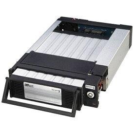 ラトックシステム RATOC Systems SATA リムーバブルケース(内蔵タイプ・ブラック)