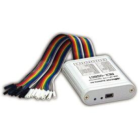 ラトックシステム RATOC Systems SPI/I2Cプロトコルエミュレーター