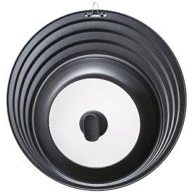 貝印 Kai Corporation フライパンカバー斜面タイプ (26・28・30・32cm) DW5618[000DW5618フライパンカバー]
