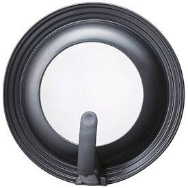 貝印 Kai Corporation フッ素樹脂加工フライパンカバースタンド付 (26〜30cm) DW5627[000DW5627フライパンカバー]