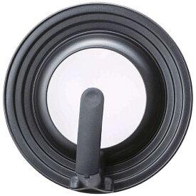 貝印 Kai Corporation フッ素樹脂加工フライパンカバースタンド付 (18〜22cm) DW5625[000DW5625フライパンカバー]