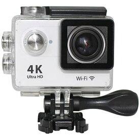 MARSHAL マーシャル MAL-FW アクションカメラ [4K対応 /防水][MALFW]