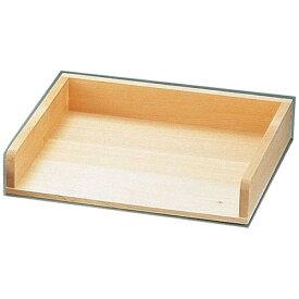 遠藤商事 Endo Shoji 木製 チリトリ型作り板(サワラ材) 小 <BTK01003>[BTK01003]