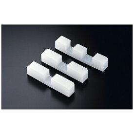 山県化学 プラスチック簡易まな板立て(2ヶ1組) 2・3cm用 2枚立 <AMN70023>[AMN70023]