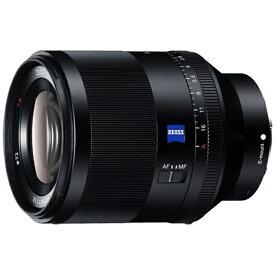 ソニー SONY カメラレンズ Planar T* FE 50mm F1.4 ZA【ソニー Eマウント】[SEL50F14Z]