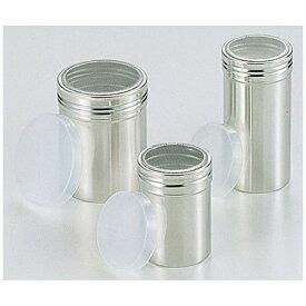 遠藤商事 Endo Shoji SA18-8パウダー缶(PP蓋付) 小 <BPU01003>[BPU01003]