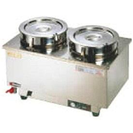 エイシン電機 EISHIN 電気ウォーマー ES-4W型 (ヨコ型) <EUO17>[EUO17]
