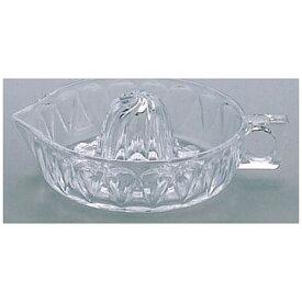 吉沼硝子 Yoshinuma Glass ガラス製レモン絞り 大 003 <FLM13001>[FLM13001]