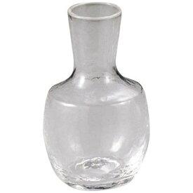 吉沼硝子 Yoshinuma Glass 『つらら』 とっくり-3 〈6ヶ入〉 <QTT07>[QTT07]