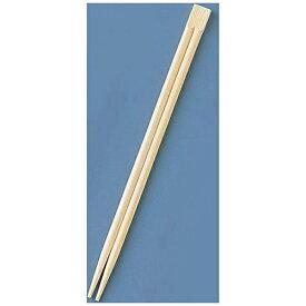 ツボイ 割箸 竹双生 24cm (1ケース3000膳入) <XHS83>[XHS83]