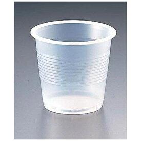 日本デキシー DIXIE プラスチックカップ(半透明) 5オンス(2500個入) <XKT6005>[XKT6005]