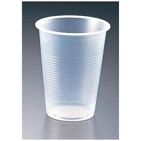 日本デキシー DIXIE プラスチックカップ(半透明) 7オンス(2500個入) <XKT6007>[XKT6007]