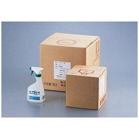虎変堂 KOHENDO 洗浄除菌剤 ワサガード液体 5L詰替用 <XWS06005>[XWS06005]【wtnup】