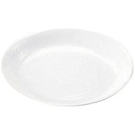 三井陶器 高強度磁器 ホワイト WH-025 8インチ 平皿 <RHL7601>[RHL7601]