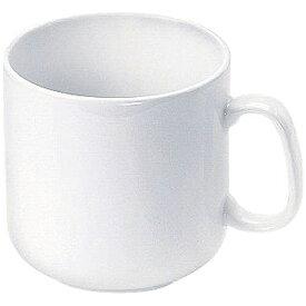 三井陶器 高強度磁器 ホワイト WH-002 マグカップ <RMG3901>[RMG3901]