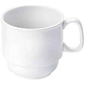 三井陶器 高強度磁器 ホワイト WH-003 スタッキングマグ <RMG4001>[RMG4001]