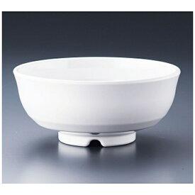 遠藤商事 Endo Shoji メラミン どんぶり碗 PH-790 ピュアホワイト <RDVC804>[RDVC804]