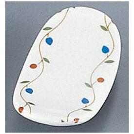 丸モ高木陶器 MARUMO TAKAGI AZ9-49 イングレ蔦花箸置 <PMR1001>[PMR1001]