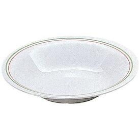 遠藤商事 Endo Shoji メラミン「オリーブ」 スープ皿23cm OL-7815 <RSC59>[RSC59]