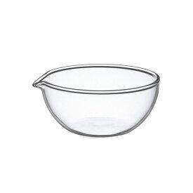IWAKI イワキ 耐熱ガラス製 リップボウル 50ml KBT911(KB911) <ABC8201>[ABC8201]