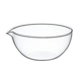 IWAKI イワキ 耐熱ガラス製 リップボウル 250ml KBT913(KB913) <ABC8203>[ABC8203]