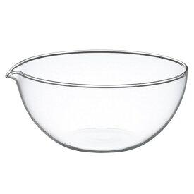 IWAKI イワキ 耐熱ガラス製 リップボウル 500ml KBT914 <ABC8204>[ABC8204]