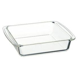 IWAKI イワキ iwaki ベーシックケーキ焼皿(角型) KBT221 <WKCL402>[WKCL402]
