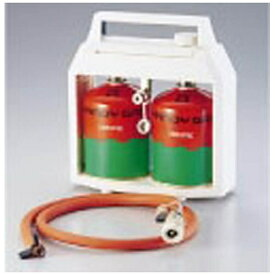 オリエンテック 簡易ガス供給器 <GKV10>[GKV10]