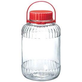 東洋佐々木ガラス TOYO-SASAKI GLASS ガラス 果実酒びん I-71808 10号 <AKZ0303>[AKZ0303]
