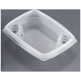 エフピコチューパ chupa MUSU弁 RM-330角1用 中皿(25入) <XMS0601>[XMS0601]