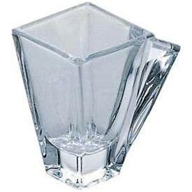 東洋佐々木ガラス TOYO-SASAKI GLASS 花かざり スクエアカップ(6ヶ入) TS44002 <RHN5401>[RHN5401]