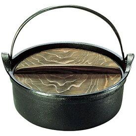 及源 OIGEN 《IH対応》 盛栄堂 煮込み鍋 CA-11 18cm <QNK01011>[QNK01011]