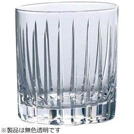 東洋佐々木ガラス TOYO-SASAKI GLASS ラムダカット オンザロック(6ヶ入) T-27907HSC-C559 <ROV0101>[ROV0101]