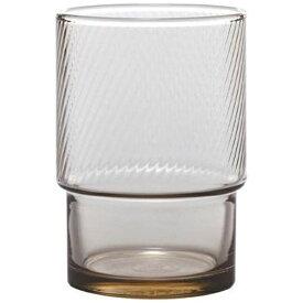 東洋佐々木ガラス TOYO-SASAKI GLASS HSスタックタンブラー アーシースモーク (6ヶ入)00446HSESL <RTVO801>[RTVO801]